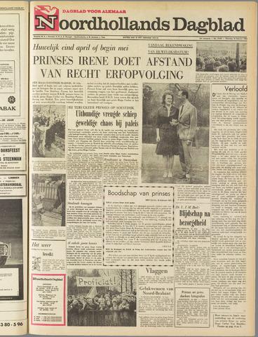 Noordhollands Dagblad : dagblad voor Alkmaar en omgeving 1964-02-10
