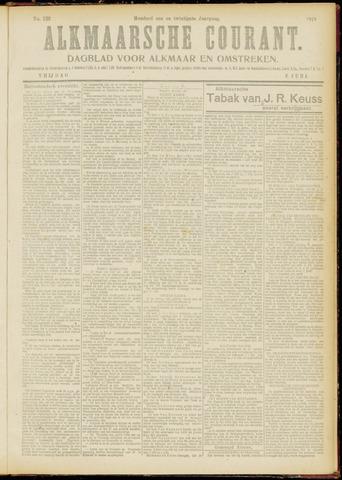Alkmaarsche Courant 1919-06-06