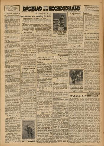 Heldersche Courant 1944-08-05