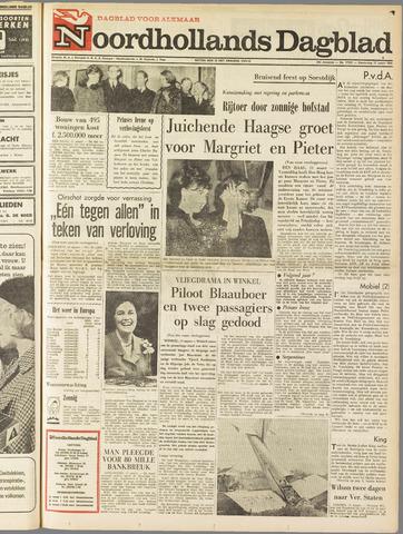 Noordhollands Dagblad : dagblad voor Alkmaar en omgeving 1965-03-11