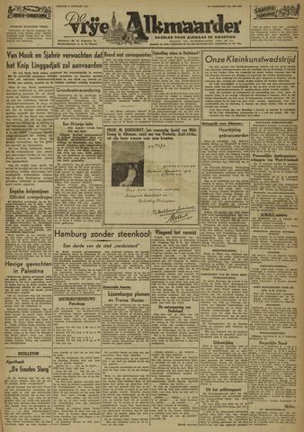 De Vrije Alkmaarder 1947-01-03