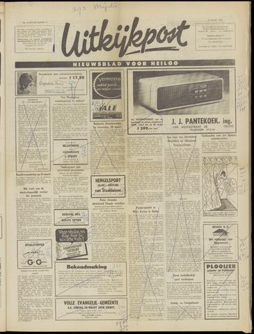 Uitkijkpost : nieuwsblad voor Heiloo e.o. 1972-03-15