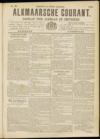 Alkmaarsche Courant 1906-02-03