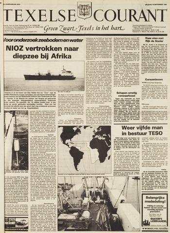 Texelsche Courant 1980-09-19