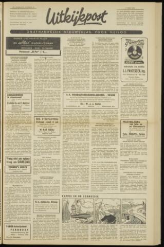 Uitkijkpost : nieuwsblad voor Heiloo e.o. 1962-07-05
