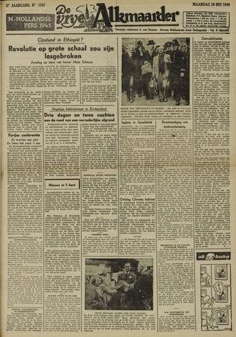 De Vrije Alkmaarder 1949-05-30
