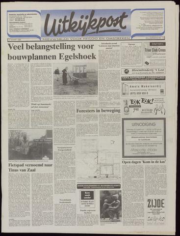 Uitkijkpost : nieuwsblad voor Heiloo e.o. 1996-03-27