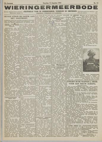 Wieringermeerbode 1944-08-12