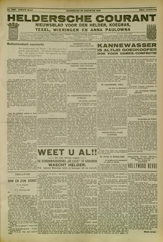 Heldersche Courant 1930-08-28