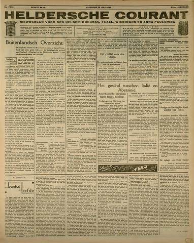 Heldersche Courant 1935-07-13