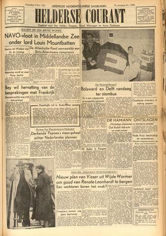 Heldersche Courant 1952-12-17