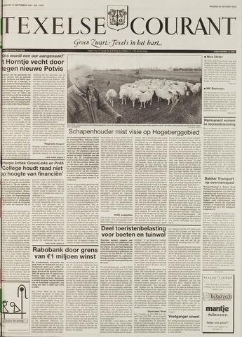 Texelsche Courant 2004-10-29