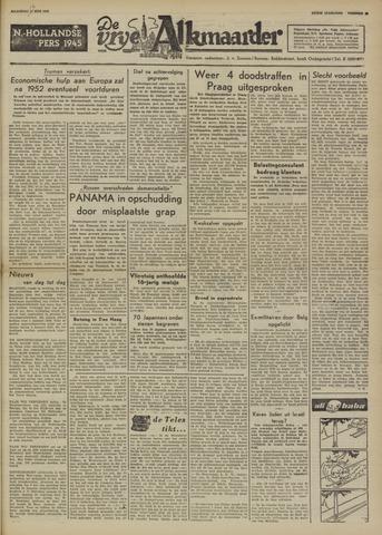 De Vrije Alkmaarder 1950-06-12