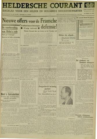 Heldersche Courant 1939-04-22