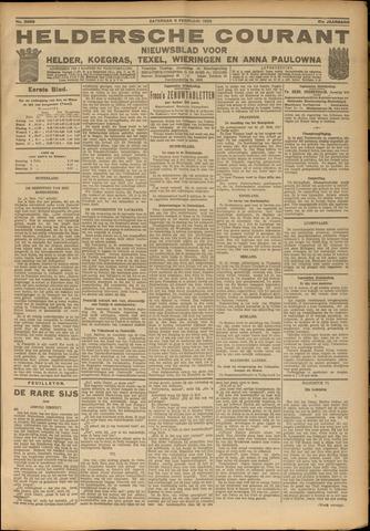 Heldersche Courant 1923-02-03