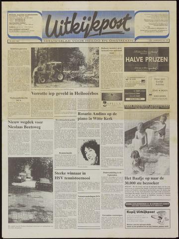 Uitkijkpost : nieuwsblad voor Heiloo e.o. 1997-07-16