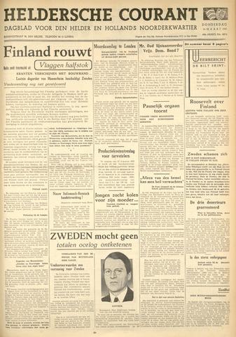 Heldersche Courant 1940-03-14