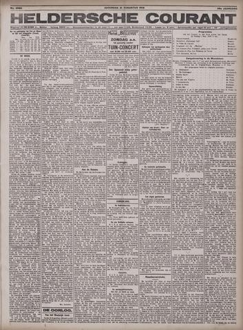 Heldersche Courant 1918-08-31