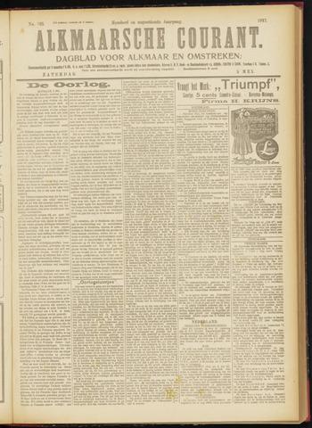 Alkmaarsche Courant 1917-05-05