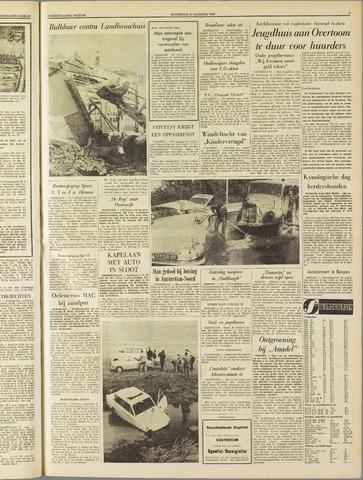 Noordhollands Dagblad : dagblad voor Alkmaar en omgeving 1969-08-21