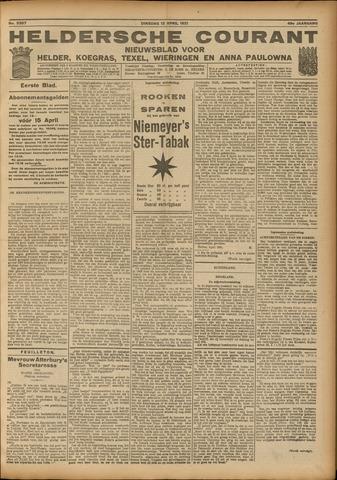 Heldersche Courant 1921-04-12