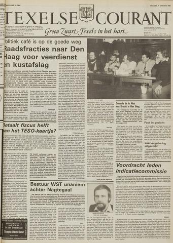Texelsche Courant 1984-01-27
