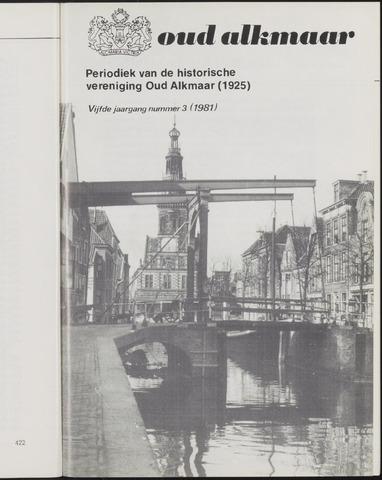 Oud Alkmaar 1981-12-01