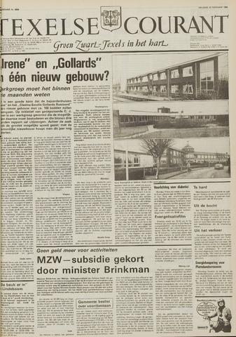 Texelsche Courant 1984-02-10
