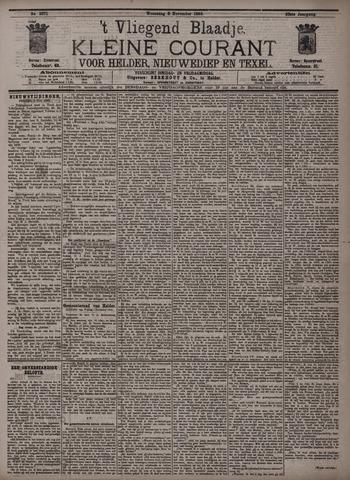 Vliegend blaadje : nieuws- en advertentiebode voor Den Helder 1895-11-06