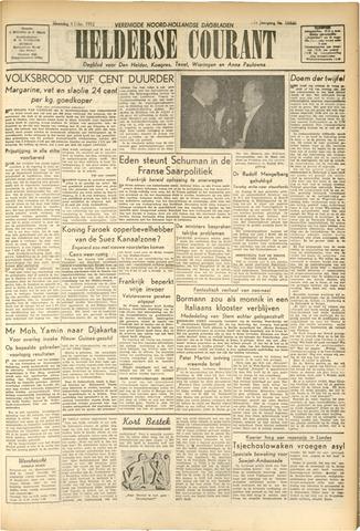 Heldersche Courant 1952-02-04