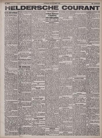 Heldersche Courant 1918-10-26