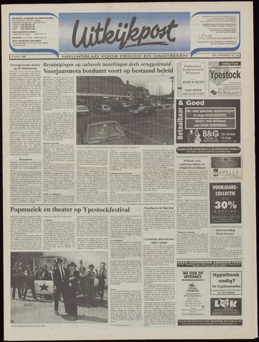 Uitkijkpost : nieuwsblad voor Heiloo e.o. 1998-06-10