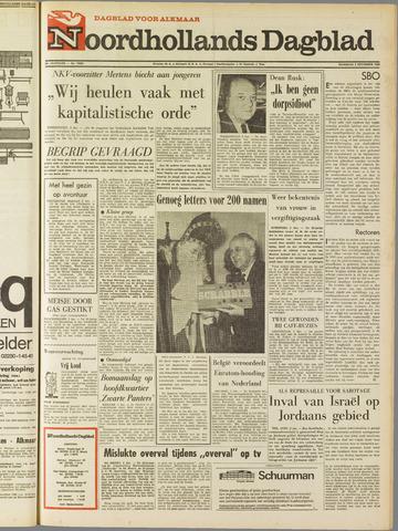 Noordhollands Dagblad : dagblad voor Alkmaar en omgeving 1968-12-02