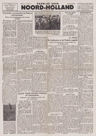 Dagblad Noord-Holland, Schager editie 1944-01-28