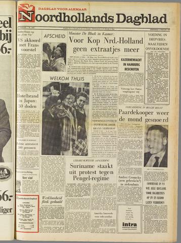 Noordhollands Dagblad : dagblad voor Alkmaar en omgeving 1969-02-06