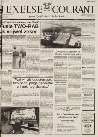 Texelsche Courant 2000-06-06