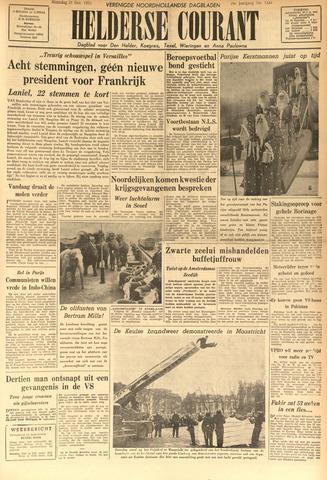 Heldersche Courant 1953-12-21