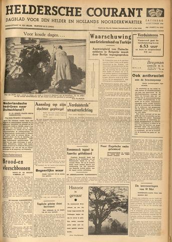 Heldersche Courant 1940-10-12