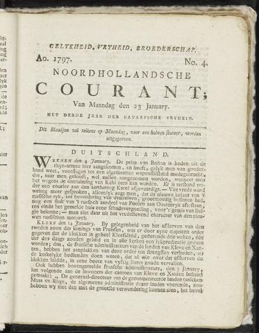 Noordhollandsche Courant 1797-01-23
