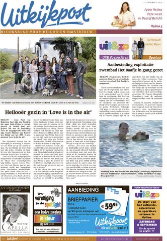 Uitkijkpost : nieuwsblad voor Heiloo e.o. 2014-09-03