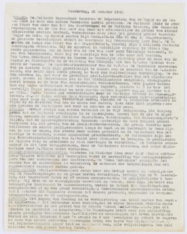 De Vrije Alkmaarder 1943-10-28