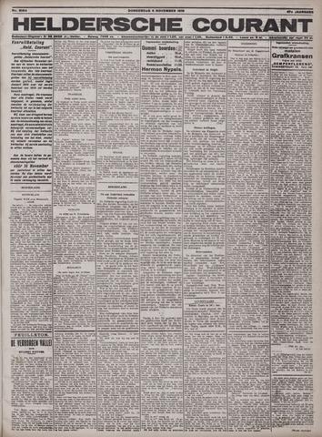 Heldersche Courant 1919-11-06