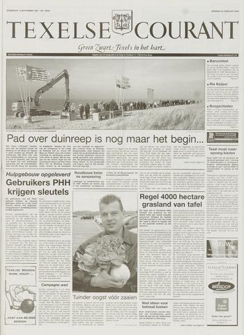 Texelsche Courant 2009-02-24