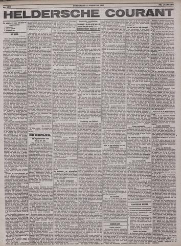 Heldersche Courant 1917-08-02