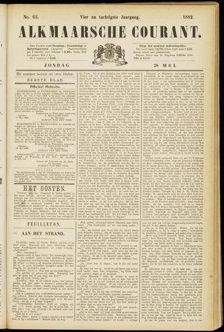 Alkmaarsche Courant 1882-05-28