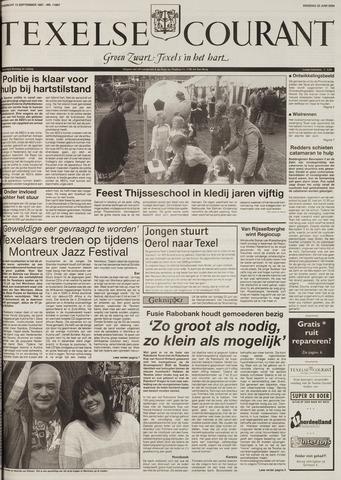 Texelsche Courant 2004-06-22