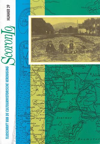 Tijdschrift van cultuurhistorische vereniging Scoronlo 2006-03-01