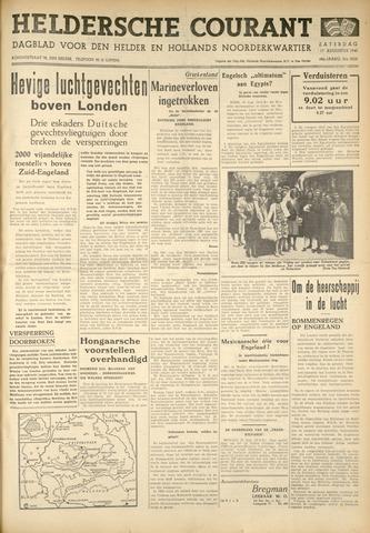 Heldersche Courant 1940-08-17