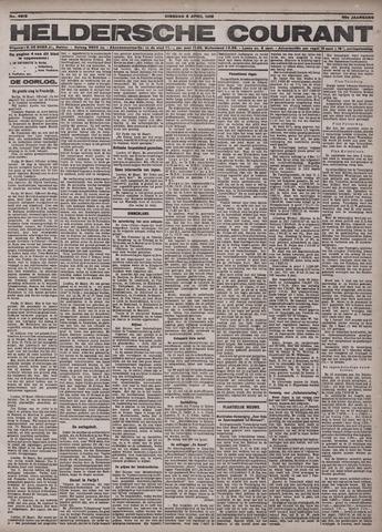 Heldersche Courant 1918-04-02