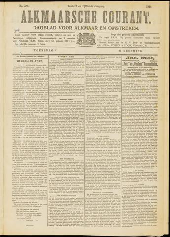 Alkmaarsche Courant 1913-12-31